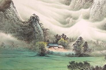 Văn hóa Việt và phong thủy Âm trạch